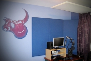 Moe Rock Voice Over Studio