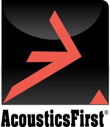 AcousticsFirst