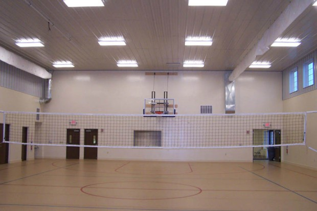 Big Gym - perfect example of a common problem space.