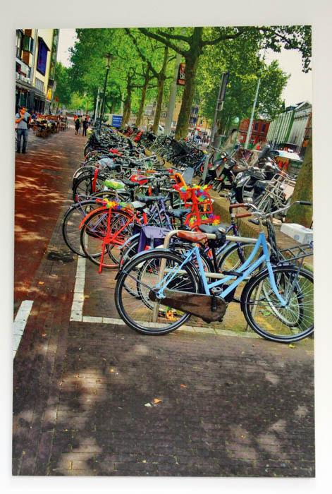 Amsterdam iPhone photo