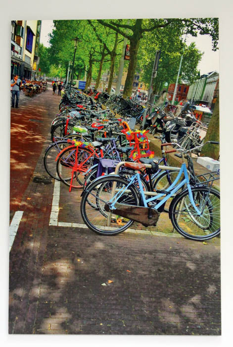 Amsterdam iPhone photo