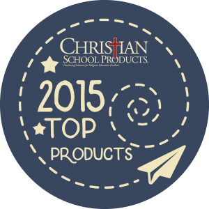 Christian School Products - 2015 Top Products